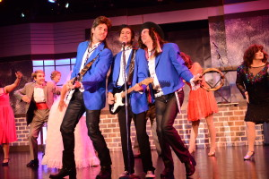 The Wedding Singer 2